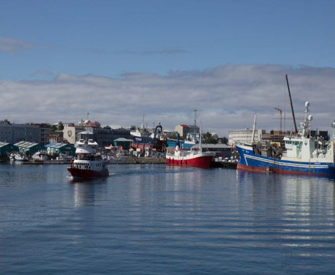 14 July 1871 Reykjavík [1]