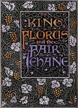 The Tale of King Florus and the Fair Jehane