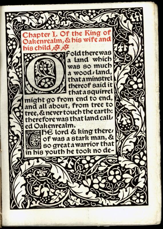 <em>Child Christopher and Goldilind the Fair</em>, vol. 1