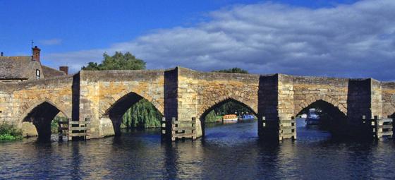 Photograph of New Bridge