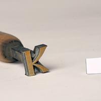 Stamping Tool 933.65