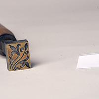 Stamping Tool 933.62