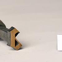 Stamping Tool 933.43
