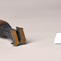Stamping Tool 933.52