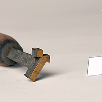 Stamping Tool 933.50