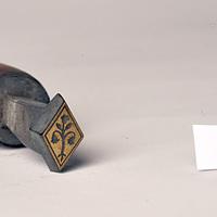 Stamping Tool 933.42
