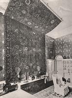 Dining Room: Kelmscott House