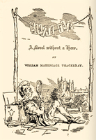 <em>Vanity Fair: A Novel Without a Hero</em>