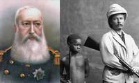 King Leopold II of Belgium; Henry M. Stanley