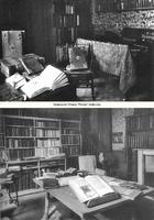 Morris' Bedroom: Kelmscott House