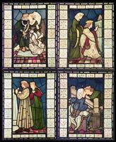 King Rene's Honeymoon: Architecture and Painting