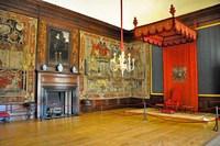 The King's Apartment, Hampton Court