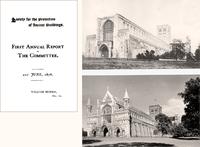 'Restoration' of St. Alban