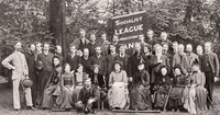 Photograph of Hammersmith Branch of the Socialist League