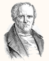 Francois Marie Charles Fourier