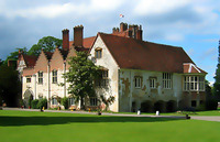Bisham Abbey Manor