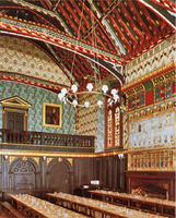 Queen's Dining Hall