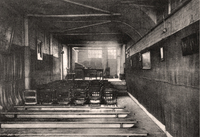 The Room in the Coach House